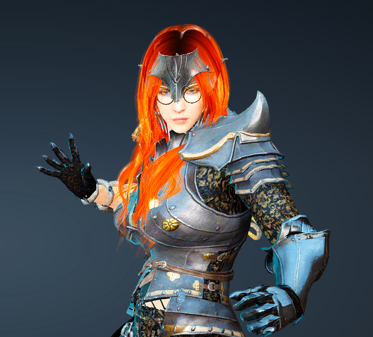 The Clead outfit in BDO which gives a 10% experience buff