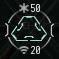 The firewall node